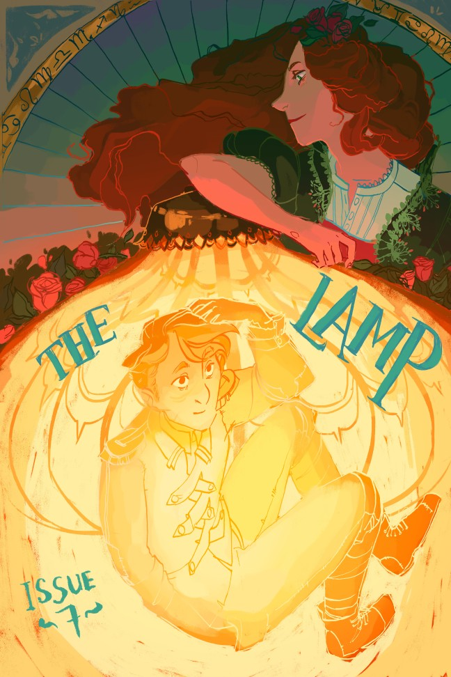 the lamp cover final